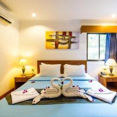 Inn Patong Hotel Phuket 3* Номер Делюкс с двуспальной кроватью фото 4