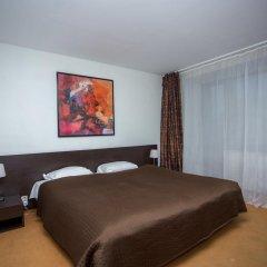 Гостиничный Комплекс Волга Люкс с двуспальной кроватью фото 13