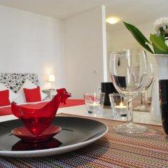 Отель Appartement Dresden Германия, Дрезден - отзывы, цены и фото номеров - забронировать отель Appartement Dresden онлайн в номере