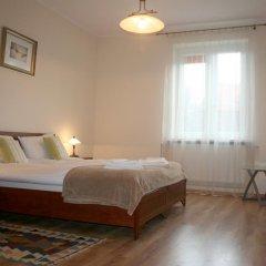 Отель Apartament Polonia Польша, Гданьск - отзывы, цены и фото номеров - забронировать отель Apartament Polonia онлайн комната для гостей фото 3