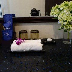 Hanoi Emerald Waters Hotel & Spa 4* Стандартный номер с различными типами кроватей фото 2