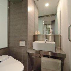 Akasaka Granbell Hotel 3* Стандартный номер с различными типами кроватей фото 4