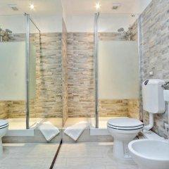 Отель Brunetti Suite Rooms 4* Стандартный номер с различными типами кроватей фото 8