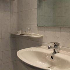 Hotel Kunibert der Fiese 3* Стандартный номер с различными типами кроватей фото 11