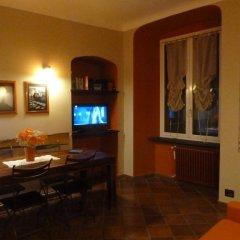 Отель Casa Orefici Генуя развлечения