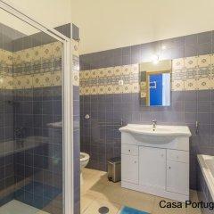Отель Vivenda A Nossa Coroa ванная фото 2