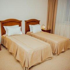 Гостиница Гольфстрим 4* Стандартный номер 2 отдельными кровати фото 4