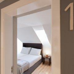 Отель Feels Like Home Rossio Prime Suites 4* Люкс фото 24