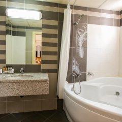 Athens Cypria Hotel 4* Номер категории Эконом с различными типами кроватей фото 5