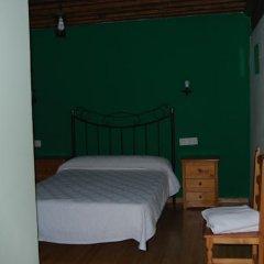 Отель Posada de San Martin удобства в номере