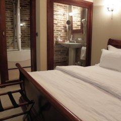 Hotel Villa Duomo 4* Студия Делюкс с разными типами кроватей