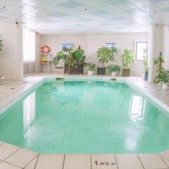 Гостиница Holiday Inn Moscow Seligerskaya бассейн фото 3