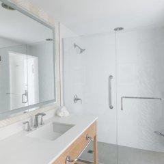 Отель Wyndham Grand Clearwater Beach 4* Номер Делюкс с двуспальной кроватью фото 4