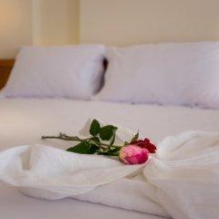 Отель Blue Paradise Resort 2* Стандартный номер с различными типами кроватей фото 6