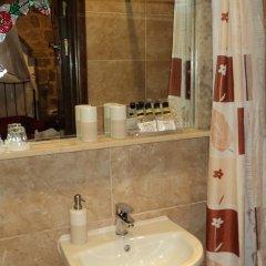 Отель Cava D' Oro Родос ванная