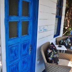 Отель Turan Hill Lounge Бунгало Делюкс фото 8