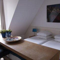 Lange Jan Hotel 2* Стандартный номер с различными типами кроватей фото 17