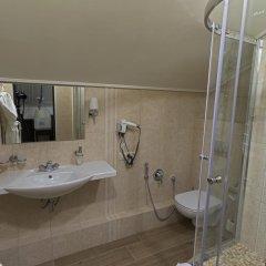 Гостиница Усадьба 4* Классический люкс с различными типами кроватей