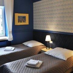 Willa Impresja Hotel i Restauracja комната для гостей