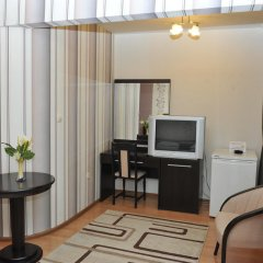 Отель Eros Motel удобства в номере