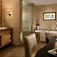 Trump International Hotel Las Vegas 5* Номер Делюкс с различными типами кроватей фото 4