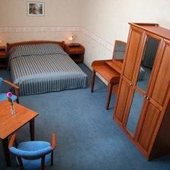 Гостиница 7 Дней 3* Полулюкс с различными типами кроватей