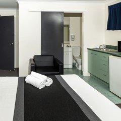 Отель Chermside Court Motel удобства в номере фото 2