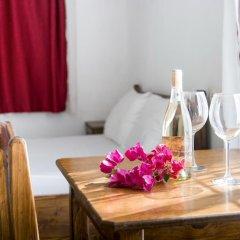 Flower Pension Hotel Стандартный номер с различными типами кроватей фото 3