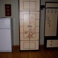 Гостиница Сакура Стандартный номер с различными типами кроватей фото 15