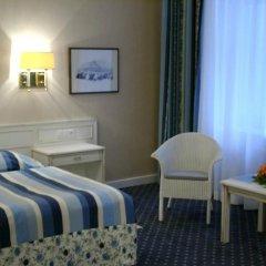 Hotel de France Wien 4* Стандартный номер с различными типами кроватей фото 2