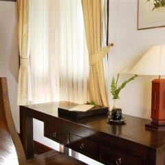 Отель Mangosteen Ayurveda & Wellness Resort 4* Семейный люкс с двуспальной кроватью фото 4