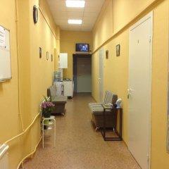 White Nights Hostel интерьер отеля фото 3