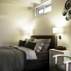 Отель B&B Hoofddorp Нидерланды, Хофддорп - отзывы, цены и фото номеров - забронировать отель B&B Hoofddorp онлайн комната для гостей фото 4