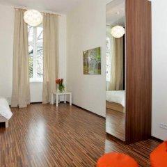 Отель Grampa's Hostel Польша, Вроцлав - 2 отзыва об отеле, цены и фото номеров - забронировать отель Grampa's Hostel онлайн удобства в номере фото 2