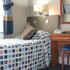 Отель Sidney Victoria 3* Стандартный номер фото 10
