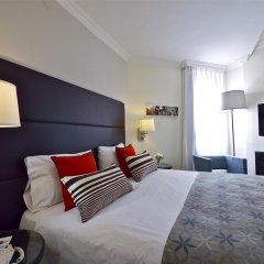Отель Metropolitan Suites 4* Стандартный номер