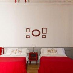 Отель Oporto Cosy 3* Номер категории Премиум с различными типами кроватей фото 17