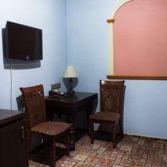 Гостиница Pidkova 4* Стандартный номер разные типы кроватей фото 4