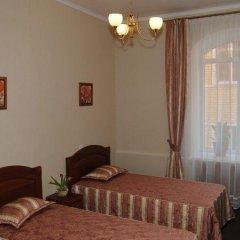 Гостиница Dom MiniHotel комната для гостей фото 2