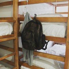 Royal Prince Hostel Кровать в общем номере фото 15