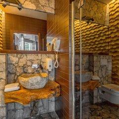 Гостиница Старая Правда ванная