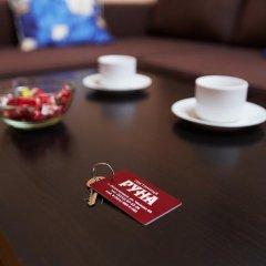 Гостиница Руна гостиничный бар