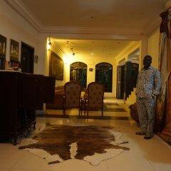 Апартаменты Accra Royal Castle Apartments & Suites Тема интерьер отеля