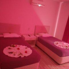Manavgat Motel Номер Делюкс с различными типами кроватей фото 8