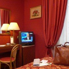 Hotel Andreotti 3* Стандартный номер с различными типами кроватей фото 2
