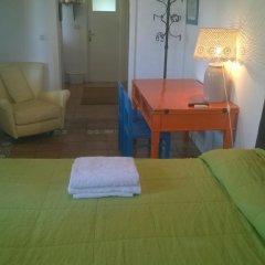 Апартаменты Apartments La vedetta Лечче комната для гостей фото 3