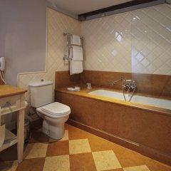 Отель Palazzo Di Camugliano 5* Улучшенные апартаменты с различными типами кроватей фото 3