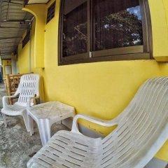 Отель Marina Hut Guest House - Klong Nin Beach 2* Стандартный номер с различными типами кроватей фото 12