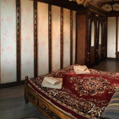 Гостиница Держава 3* Стандартный номер с различными типами кроватей фото 7