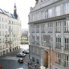 Отель Lea Чехия, Прага - отзывы, цены и фото номеров - забронировать отель Lea онлайн фото 2